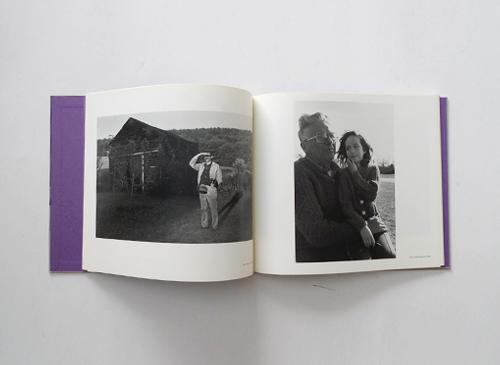 Lee Friedlander: 1960s-2000s