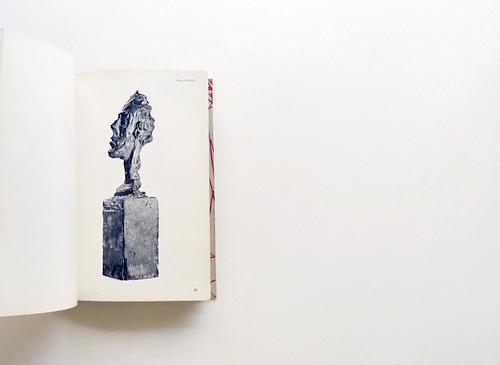 Alberto Giacometti: Dessins, Estampes, Livres Illustres, Sculptures