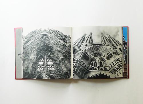 ガウディ—造形の快楽をうたいあげた幻想の建築家
