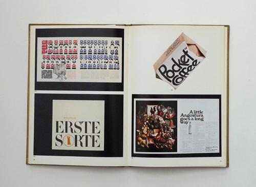 アメリカ・ヨーロッパのグラフィックデザイナー 各巻