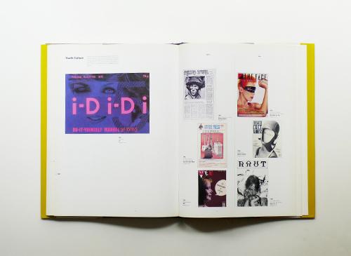 Genius Moves - 100 Icons of Graphic Design