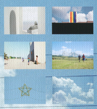 Luigi Ghirri: Postcards