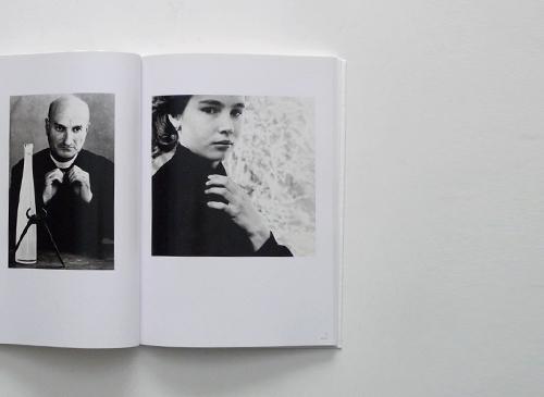 知られざる鬼才 マリオ・ジャコメッリ展図録