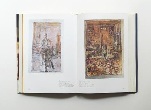 Alberto Giacometti Skulpturen - Gemalde - Zeichnungen - Graphik