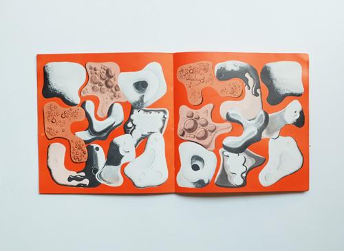 Keith Godard: Glue Glue