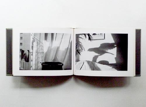 エルヴェ・ギベール写真書物