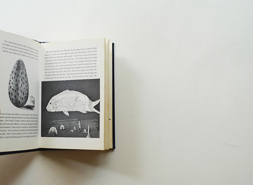 Six Fairy Tales from the Brother Grimm with Original Etchings by David Hockney