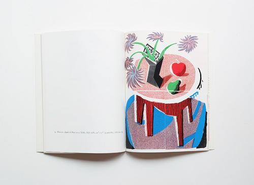 Home Made Prints by David Hockney