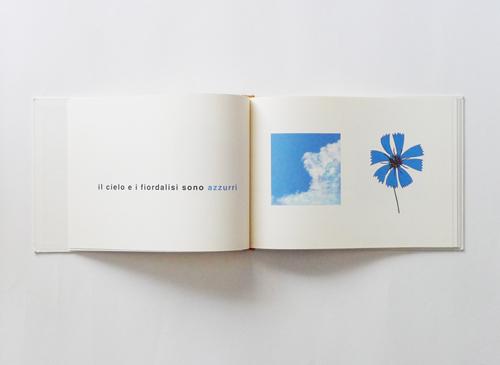 Luigi Veronesi: I COLORI
