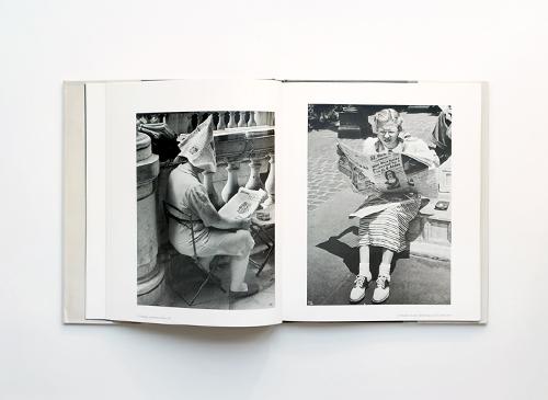 ILSE BING: Femmes, de l'enfance a la vieillesse 1929/1955