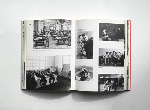 INDUSTRIE BILD - Der Wirtschaftsraum Ostschweiz in Fotografien Von 1870 Bis Heute