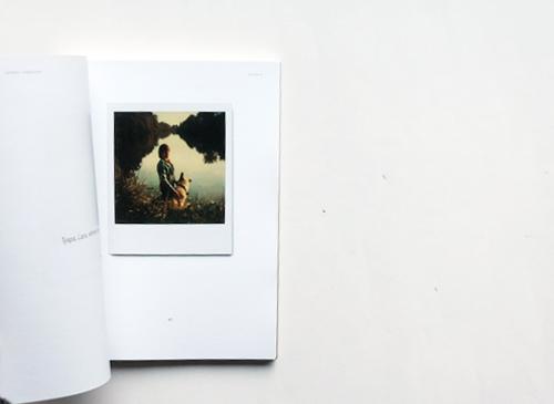 Andrey Tarkovsky: Instant Light - Tarkovsky Polaroids