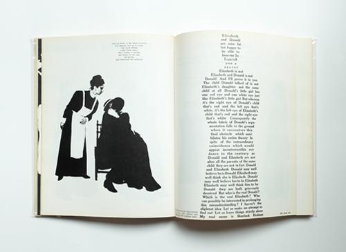 Eugene Ionesco: The Bald Prima Donna