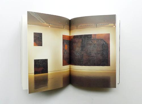 若林奮 1989年以後 展 図録