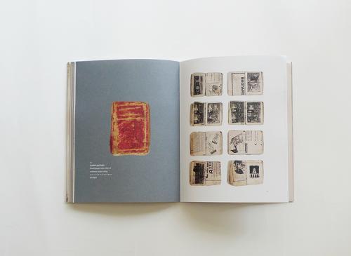 James Castle: Books