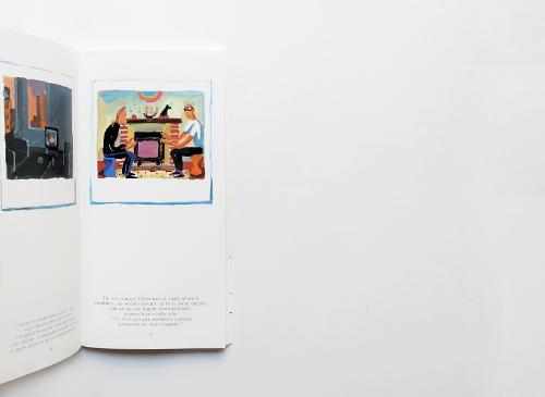 Jean Philippe Delhomme: Polaroids de Jeunes filles