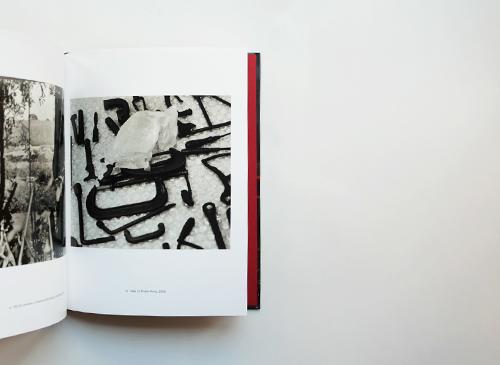 Jim Dine: My Tools