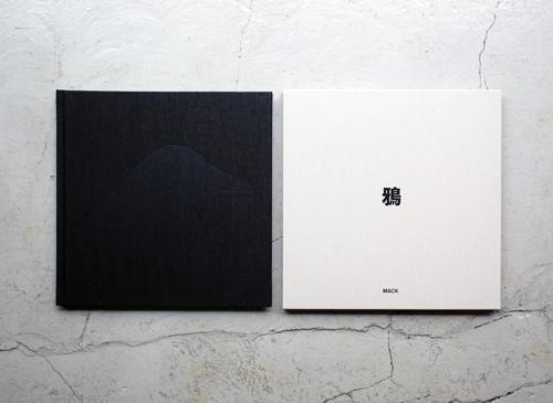 深瀬昌久 鴉 / RAVENS [トートバッグ付]