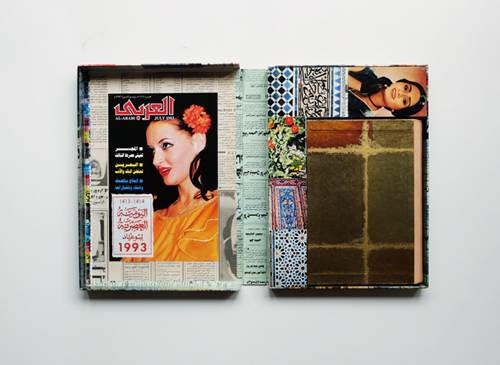 カスバの男 モロッコ日記[特装本]- The Kasbuh Box