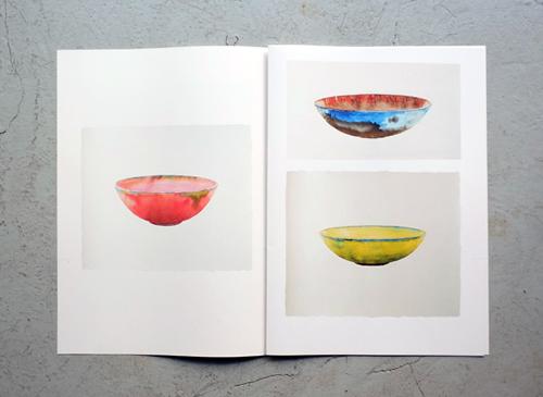 小林且典 Watercolors