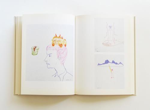 Takehito Koganezawa: Drawing