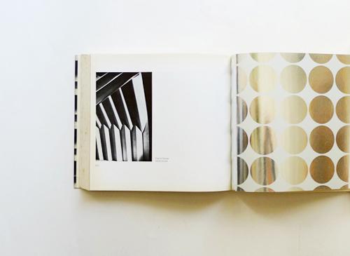 Kurt Londenberg: Papier und Form