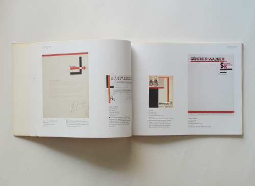 Letters from the Avant-Garde ー Modern Graphic Design