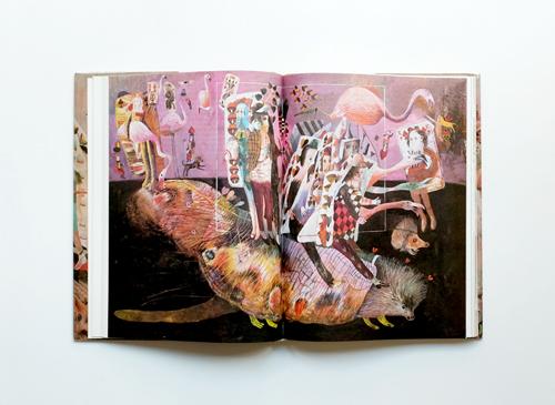 Dusan Kallay: Alice im Wunderland Alice im Spiegelland