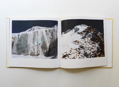 石川直樹 Lhotse