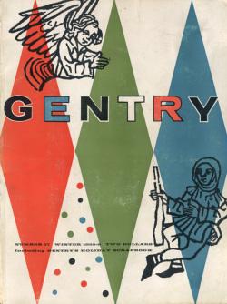 Gentry 各号