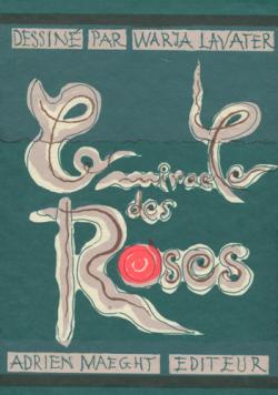 warja lavater 薔薇の奇跡