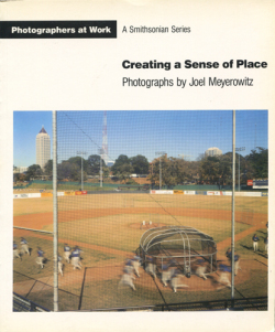A Smithsonian Series(Photographers at Work): Joer Meyerowitz / William Eggleston 各巻 各巻