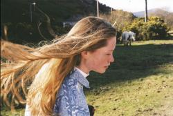 Girls on Film Post card