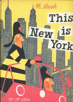 This is シリーズ 各巻 newyork