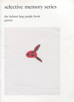 PURPLE BOOK 各号