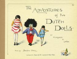 二つのオランダ人形の冒険