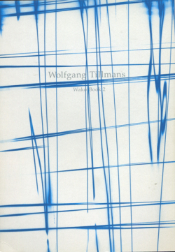 Wolfgang Tillmans: Wako book 各巻