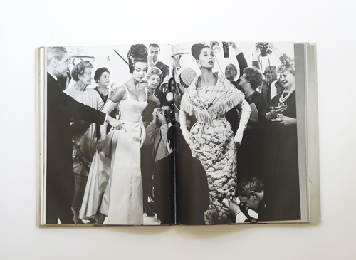Richard Avedon: Photographs 1947-1977