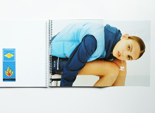 The Marfabulous Courreges Book