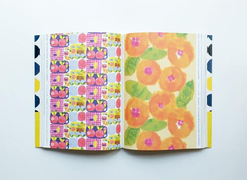 マリメッコ パターンとデザイナーたち