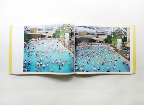 Massimo Vitali: Landscape with Figures