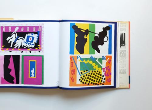 Matisse Rhythm and Line