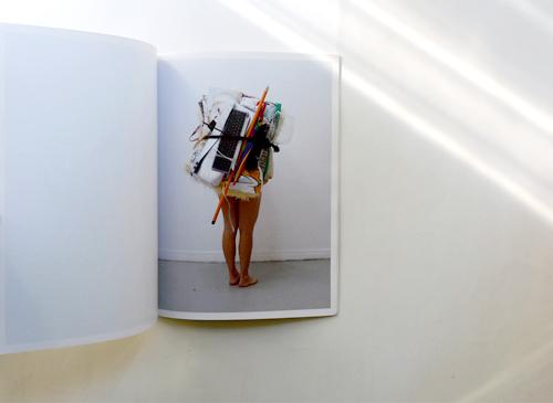 Melanie Bonajo: Furniture Bondage