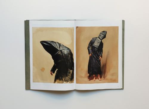 Michael Borremans: Black Mould