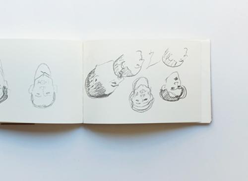 Amedeo Modigliani: Sketchbook 1906-1907