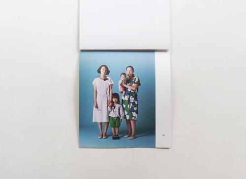 mina perhonen 紋黄蝶 2009→ Spring / Summer Collection