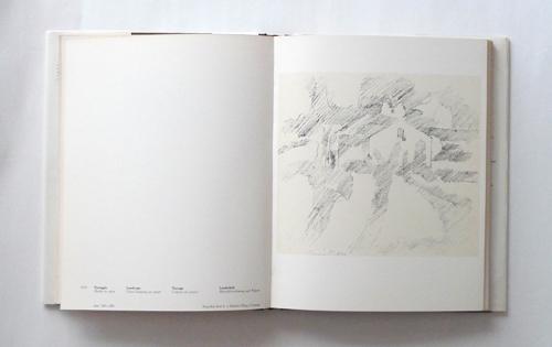 Morandi: dessins 2
