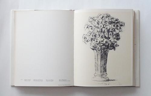 Morandi: dessins 3