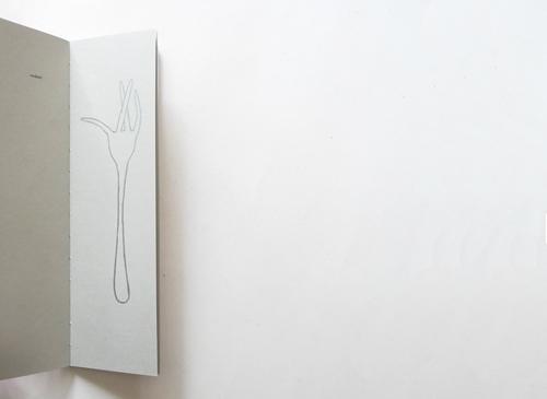 Bruno Munari: Le Forchette di Munari