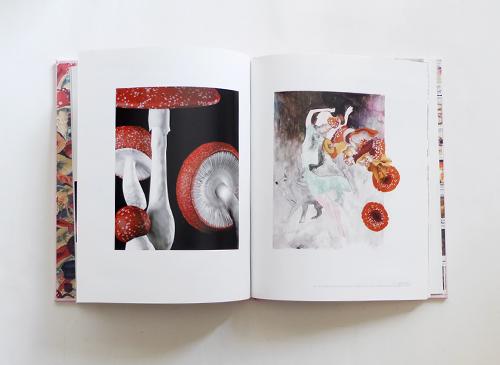 Deanne Cheuk: Mushroom Girls Virus
